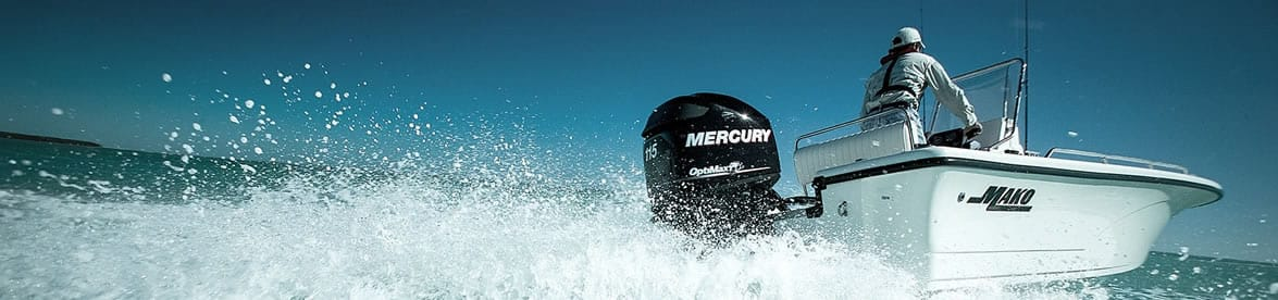 Outboards Mercury Remanufacturing