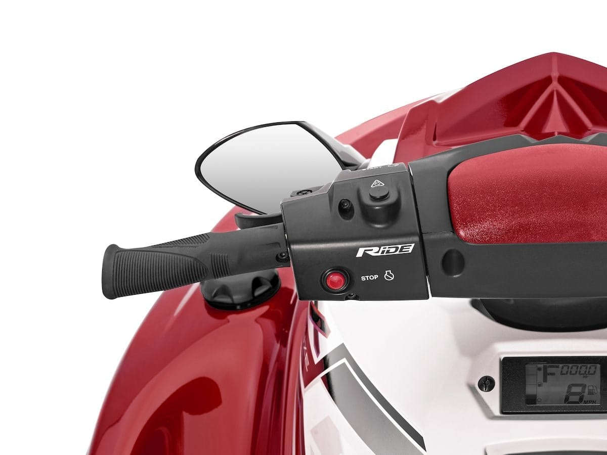 2019 Yamaha EXDELUXE EU Torch Red Metallic Detail 003 Tablet