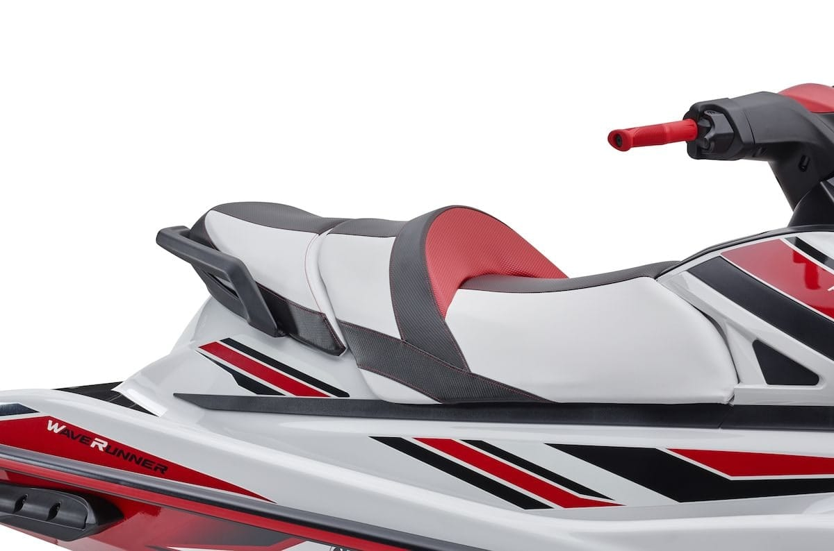 2019 Yamaha VXR EU Torch Red Metallic Detail 006 Tablet
