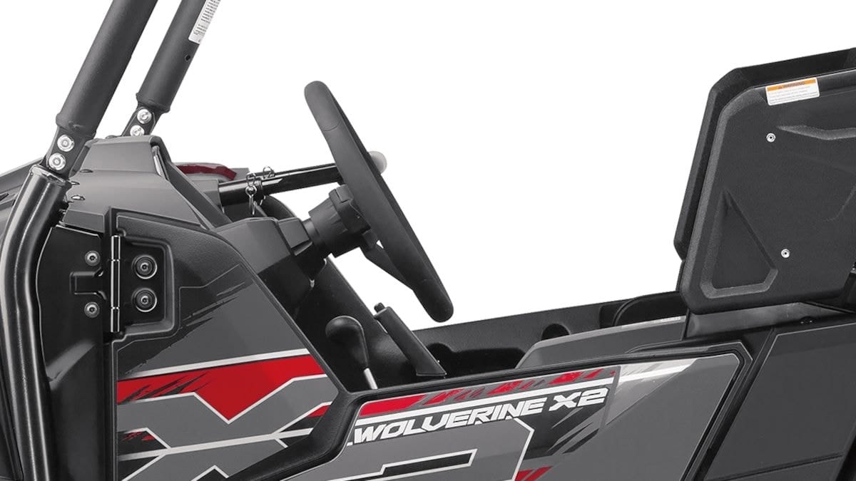 2019 Yamaha YXF850ESE EU Satin Black Detail 009 03 Tablet