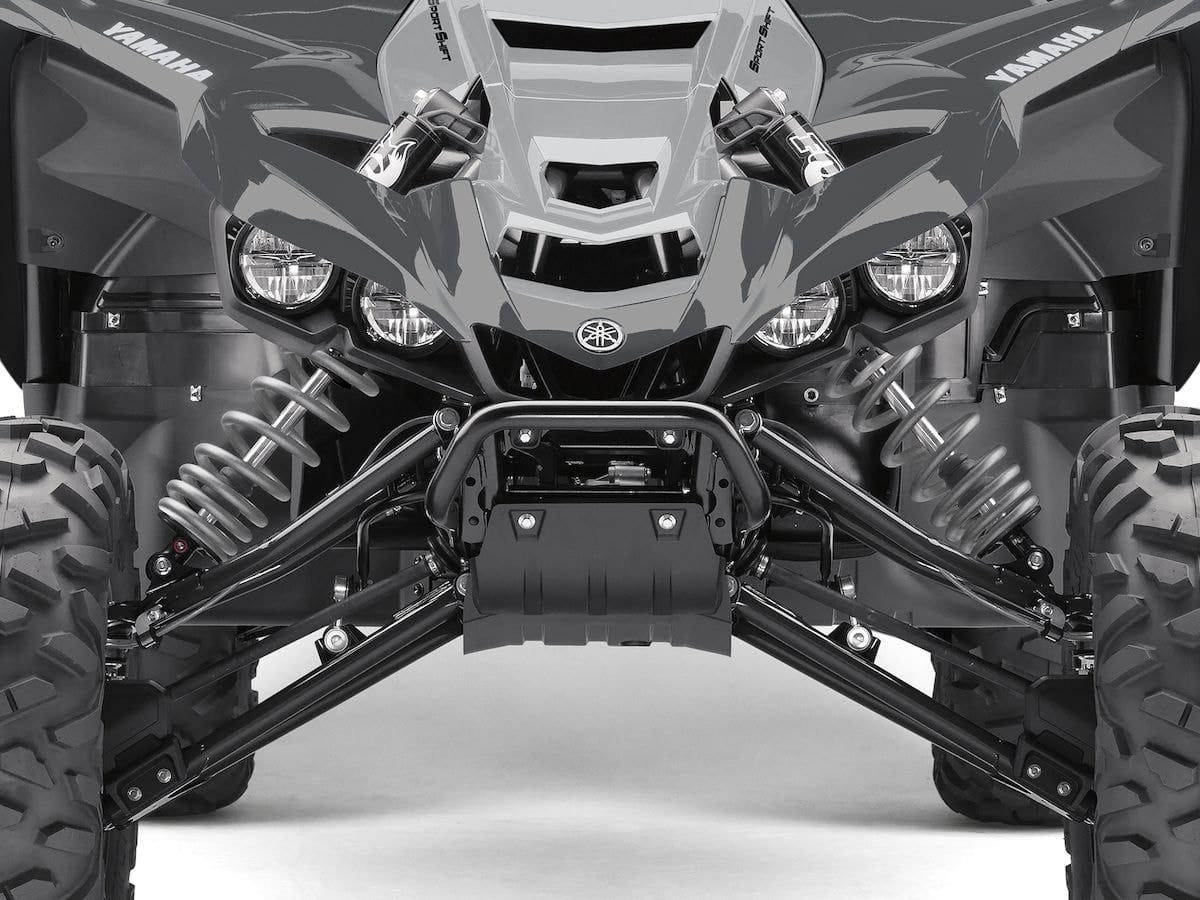 2019 Yamaha YXZ1000ESS EU Stormcloud Grey Detail 005 Tablet