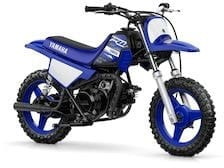 2019 Yamaha PW50 EU Racing Blue Studio 001 Mobile