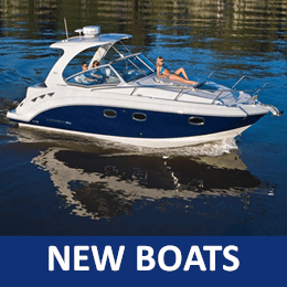 New Boats New