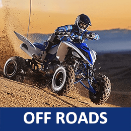 Off Roads New